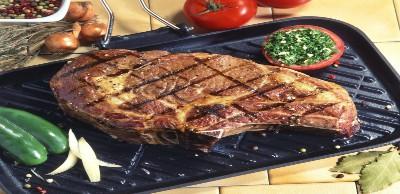 Côte de bœuf  «3ème mi-temps»