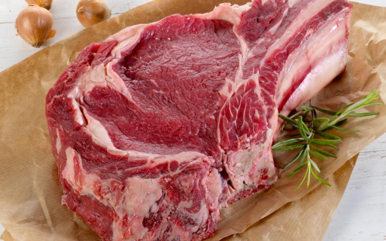 viande de galice